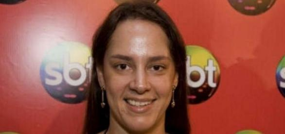 Filha de Silvio Santos bomba no Ibope