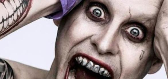 Jared Leto vai interpretar o louco Joker