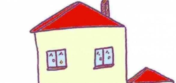 La casa, un sogno che nasce sin da bambini