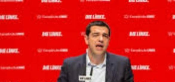 Le difficoltà di Alexis Tsipras.