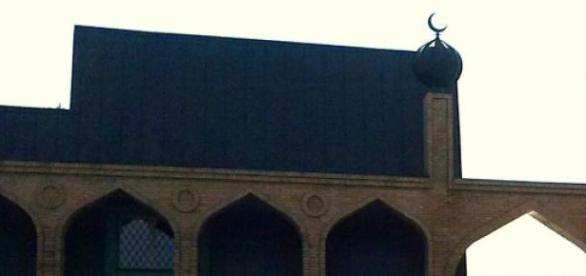 Meczet na warszawskim Wilanowie