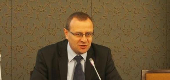 Prof. dr hab. Antoni Dudek
