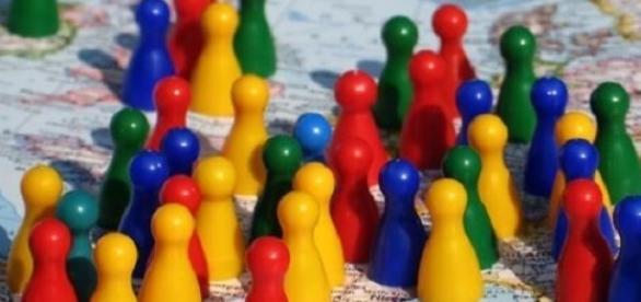 Rośnie populacja Unii Europejskiej
