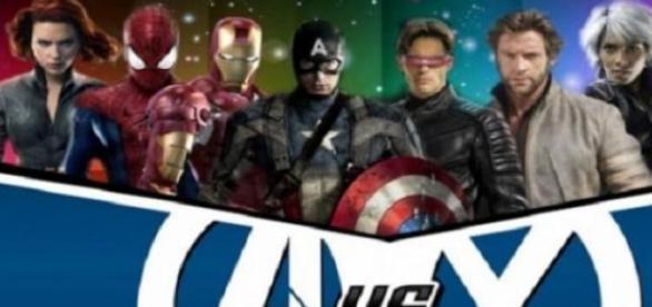 Rumores Marvel y Fox: ¿Avengers y X-Men juntos?
