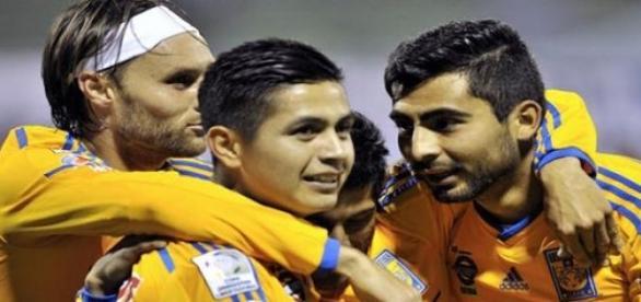Tigres quer repetir feito do Cruz Azul e Chivas