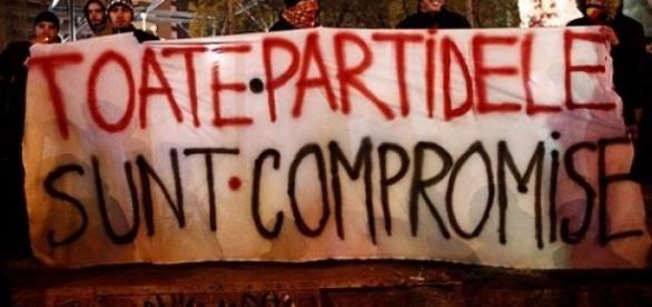 toate partidele sunt compromise