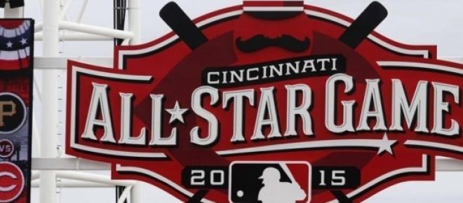 El estrella de Los Angeles Angels de Anaheim, Mike Trout.Nombrado por segunda ocasiónJugador Más Valioso del Juego de Estrellas en el beisbol de las Grandes Ligas. Conectó cuadrangular en su primer turno ante Greinke de los Dodgers.
