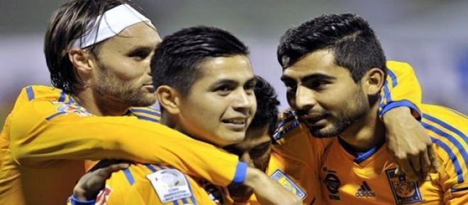 Tigres quer repetir feito de Cruz Azul e Chivas, que foram os únicos representantes mexicanos a chegarem em uma final de Taça Libertadores da América.