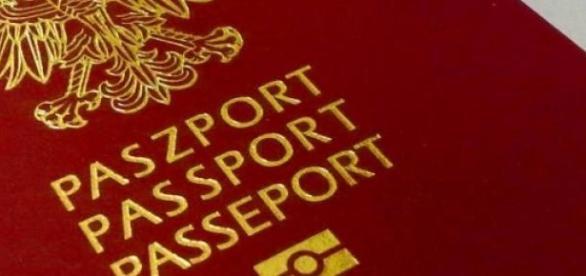 Paszport do ręki i w drogę!