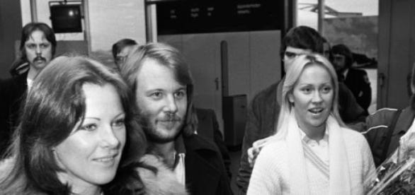 Legendäres Musikladen-Special über Abba im RBB