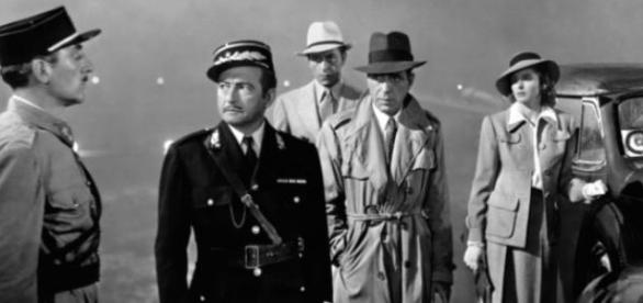 """""""Casablanca 1942 dirigida por Michael Curtiz"""""""
