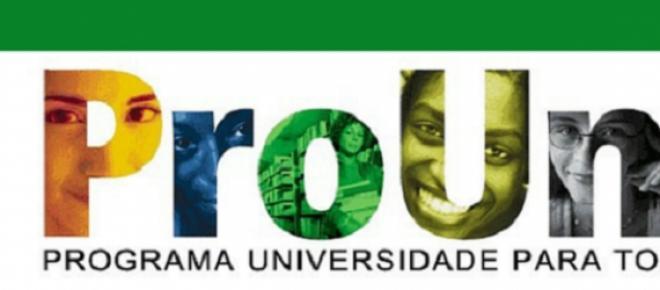 Programa Universidade para Todos