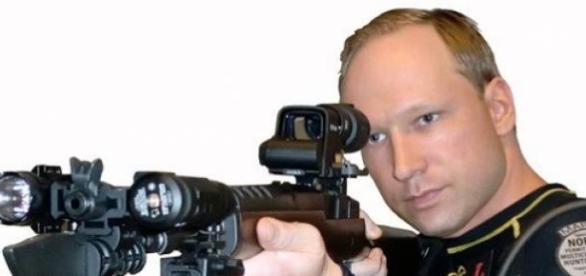 Anders Behring Breivik - teroristul din Norvegia