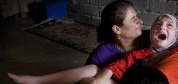 Anglia este în alertă maximă. Fete răpite de FGM