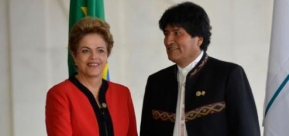 Bolívia torna-se membro pleno do Mercosul