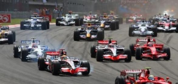 Doliu in Marele Circ al Formulei 1