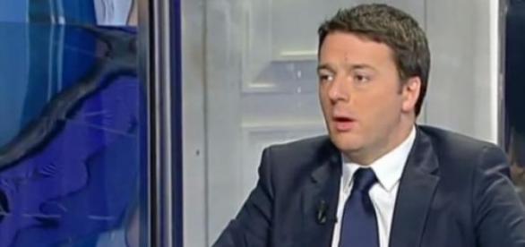 Matteo Renzi in calo nei sondaggi