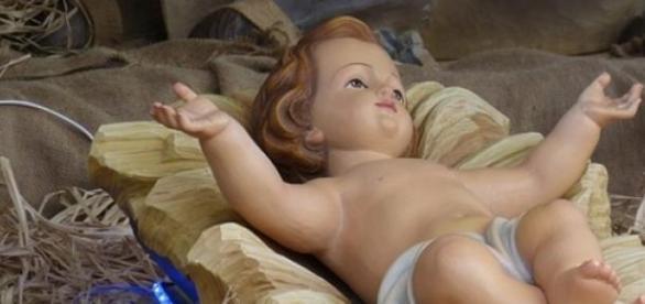 Naşterea lui Isus Hristos.
