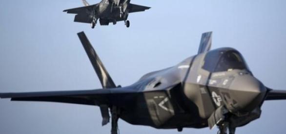Noile avioane invizibile ale SUA