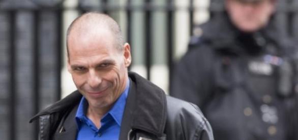 Per Varoufakis la Grecia è già fallita