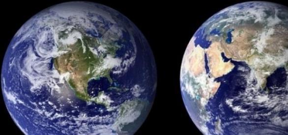 Planeta Kepler-186f din constelatia Cygnus.