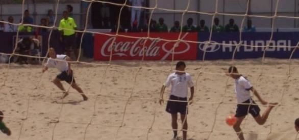 Portugal e Taiti jogam hoje a final do Mundial