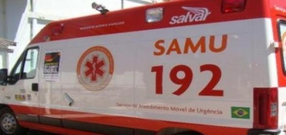 Processo seletivo do SAMU