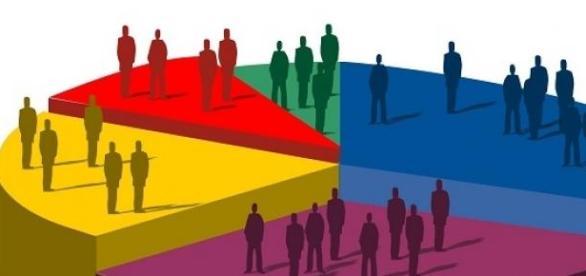 Sondaggi politici elettorali al 18-07: M5S e PD