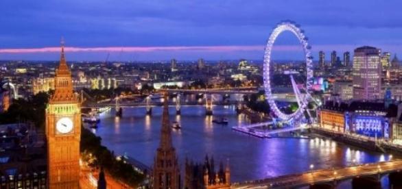 Consulado do Brasil em Londres abre vagas