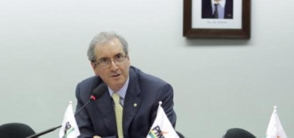 Eduardo Cunha afirma que não há pauta de vingança