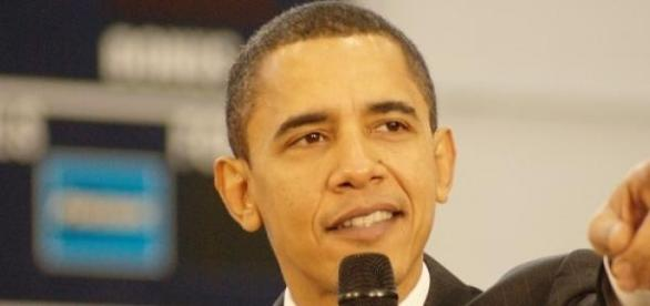 Barack Obama verrät seine Lieblingsmusik.