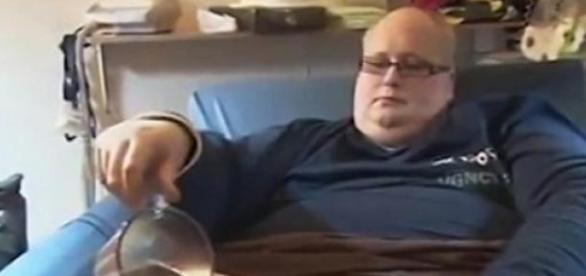 Cel mai gras om din lume a slăbit 300 de kilograme
