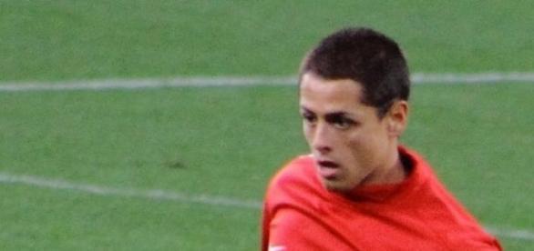 El delantero mexicano se perderá la Copa Oro