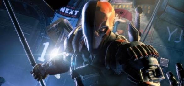 Los villanos de DC Universe piden pista