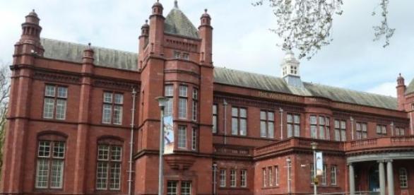 Museo Whitworth de Manchester