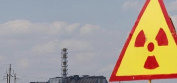Nivel alarmant de radiatii la Cernobil