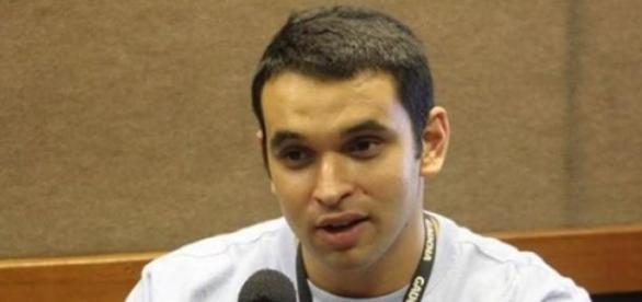 Rodrigo Oliveira concedeu entrevista à BN Brasil
