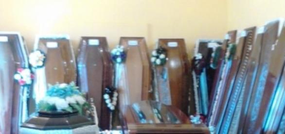 Sute de români mor anual în Diaspora