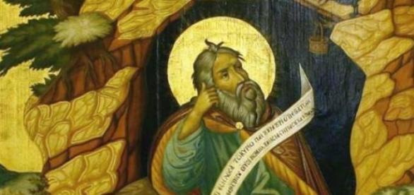 Astăzi este Ziua Sfântului Ilie