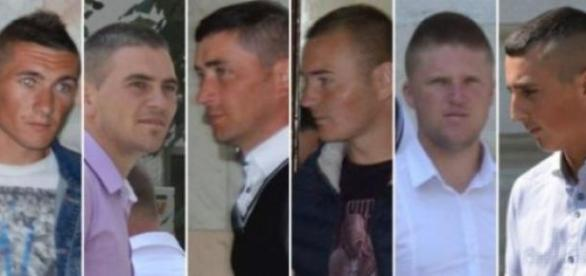 Cei şapte violatori din Vaslui