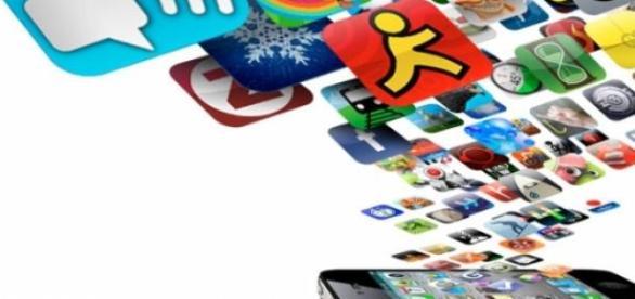 Las apps móviles te permiten editar canciones