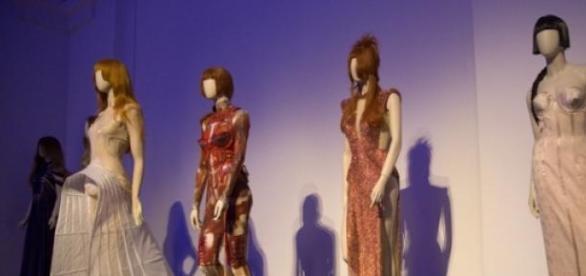 Les Muses de Jean-Paul Gaultier