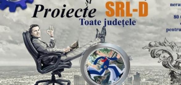 SRL-D un program bun pentru afaceriştii români