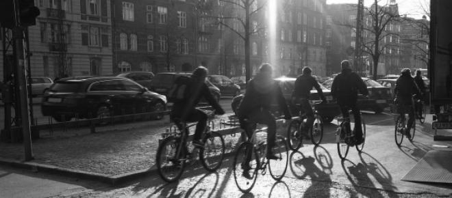 Rowerzyści pojadą pod prąd - zmiana w przepisach ruchu drogowego