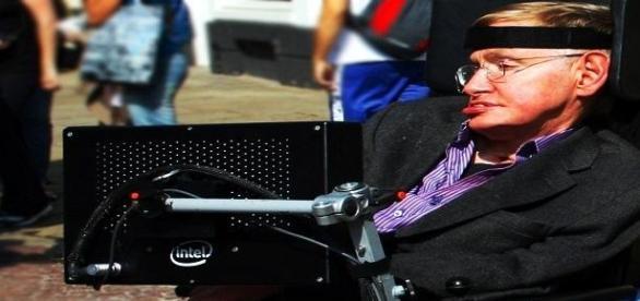 Stephen Hawking irá liderar a investigação.