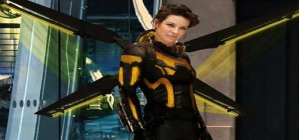 Wasp no estará presente en Civil War