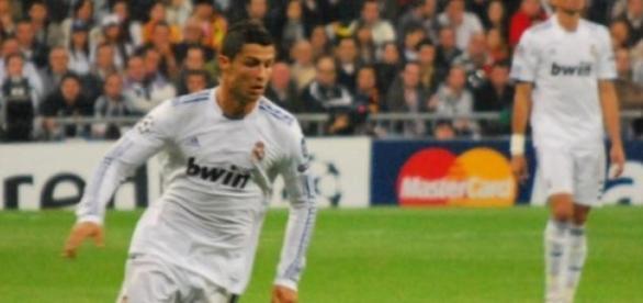 Cristiano Ronaldo ultimo en mostrar su incomodidad