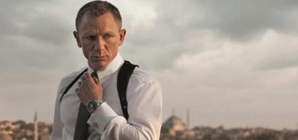 James Bond regresará a la pantalla grande.