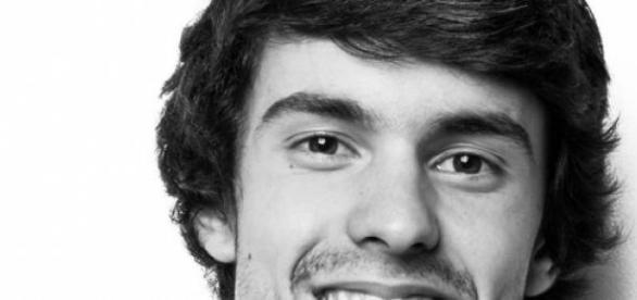 João Porfírio, um fotojornalista de apenas 20 anos