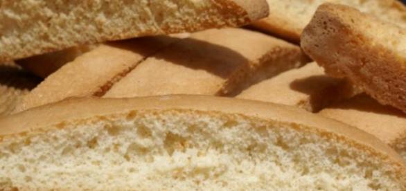 La ricetta dei biscotti all'anice